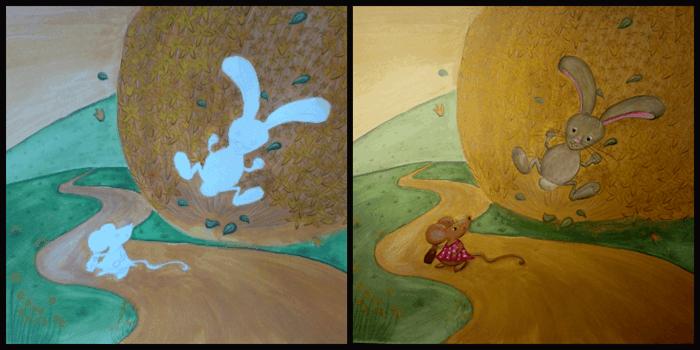 creating illustrations