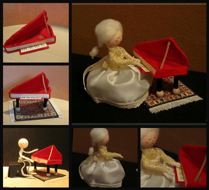lutke čembalistka